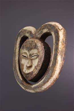 Masque facial Kwélé Ekuk