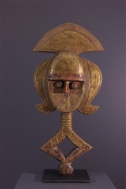 Bakota Reliquary Keeper
