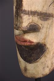 Masque africainNgil Mask