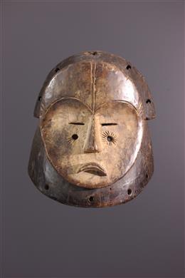 Fang Ngontang Mask-Heaume