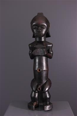 Fang reliquary figure