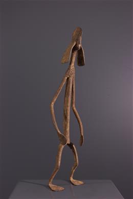 Statue Lagalagana Mumuye