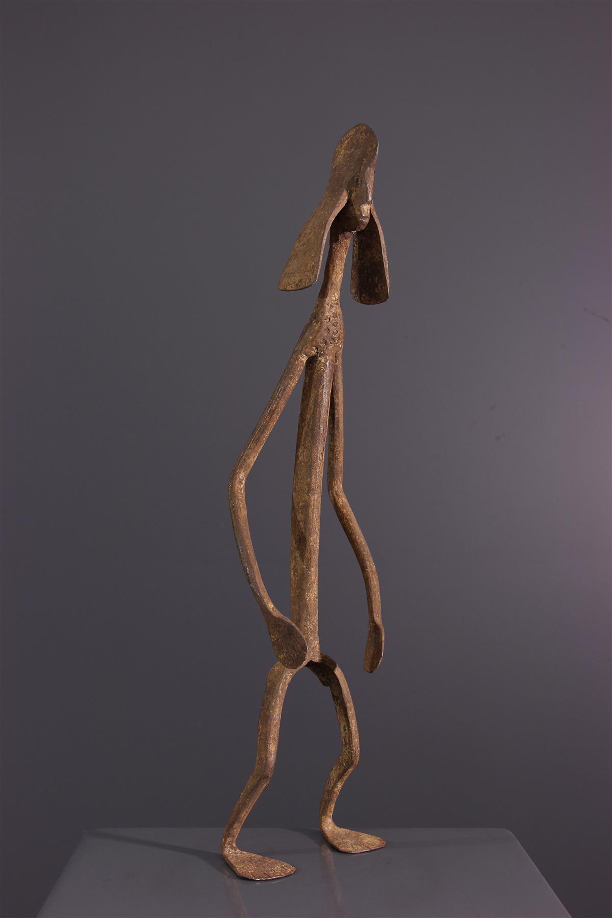 Statue Mumuye - African art