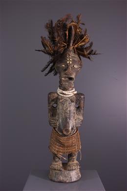 Songye Fetish Statue