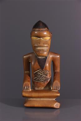 Beembé ancestor figure, Bembé