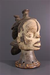 Masque africainIdoma Mask