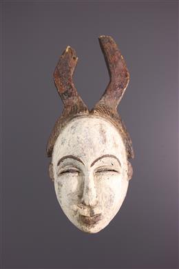 Okuyi Dance Lumbu Mask