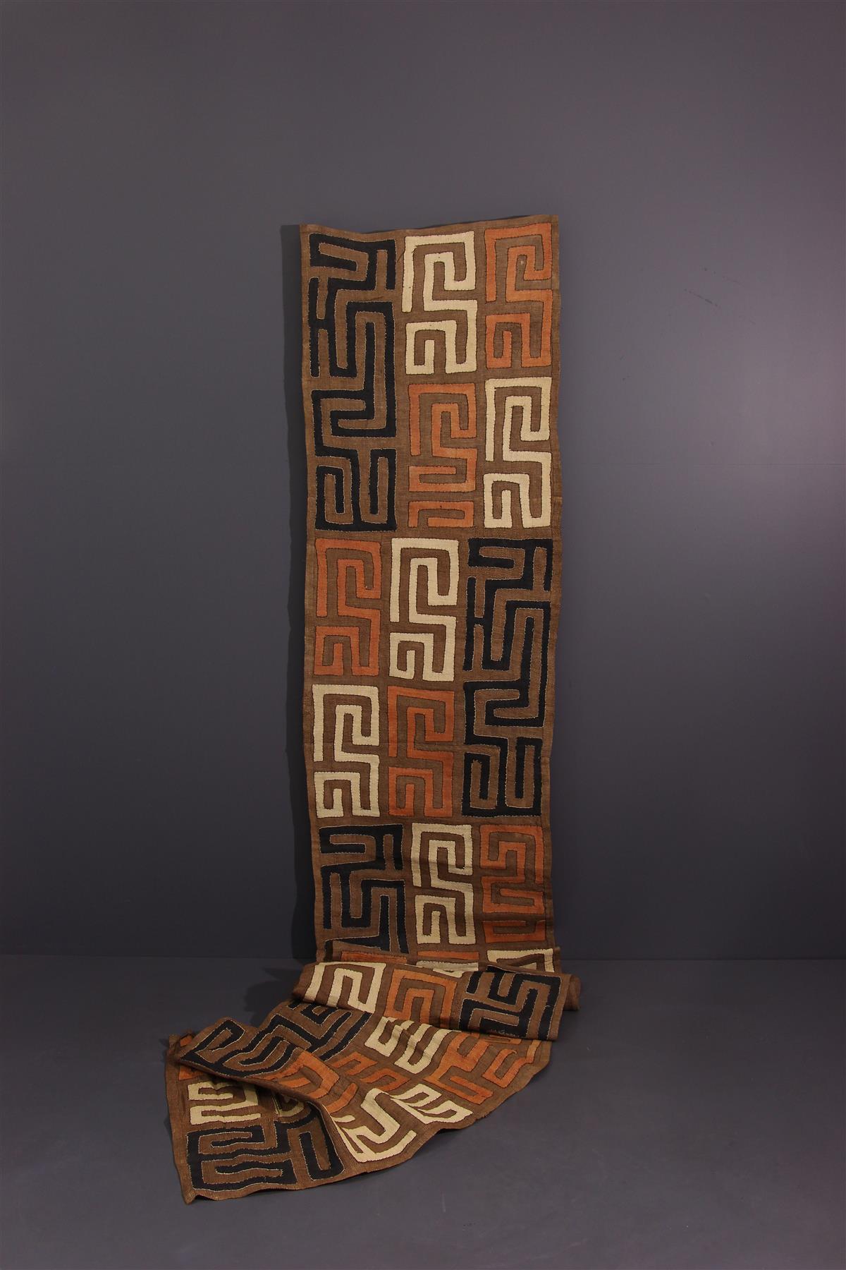 Etoffe Nshak - African art