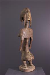 Statues africainesStatuette Nyeleni