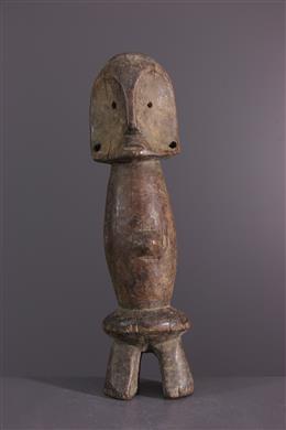 African art - Zande figurines, Azande