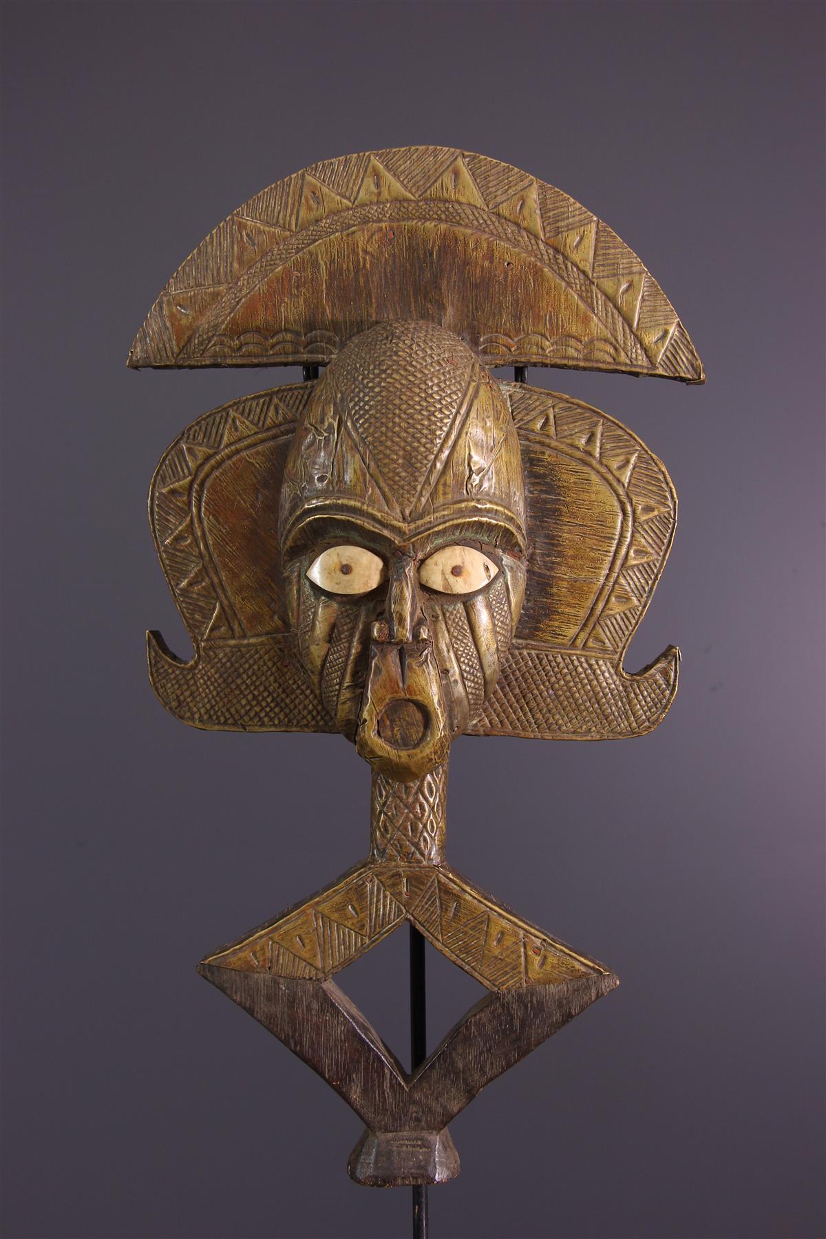 Figure Kota - African art