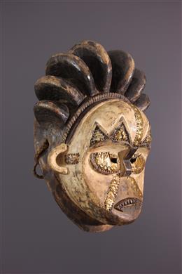 Tombula Vili Mask