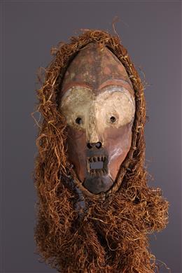 Bukota Lengola Mask