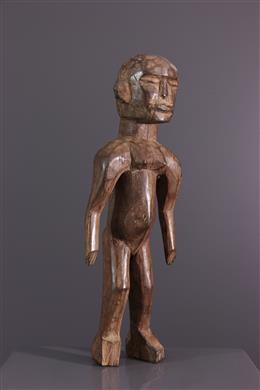 Gurunsi figurines