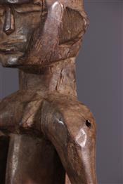 Statues africainesGurunsi figurines