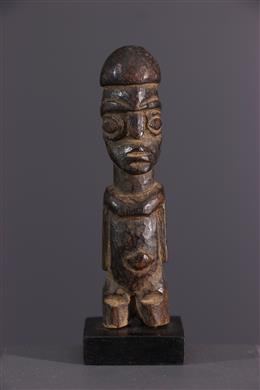 African art - Yaka Talisman
