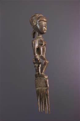 Kongo comb