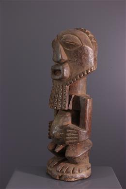 Kusu ancestor figure