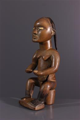 Statuette Biteki Bembé