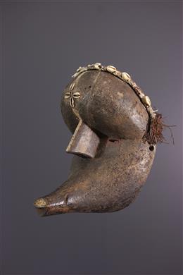 Masque facial Igbo