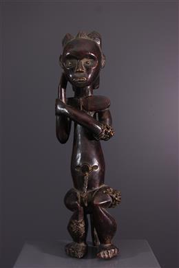 Fang Sculpture of the Byeri