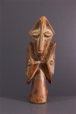 Sakimatwematwe League figurines