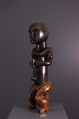 African art - Fang reliquary statue