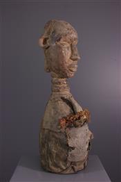 Statues africainesBaga Fetish