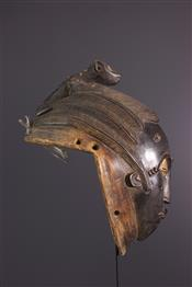 Masque africainBaoule Mask