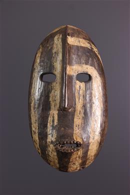 Masque Kumu, Komo de l  Uituri