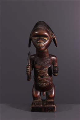 Statuette Bembé Kitebi