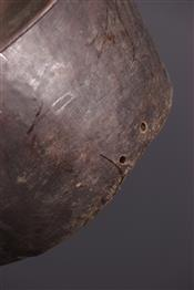 Masque africainKorobla Mask