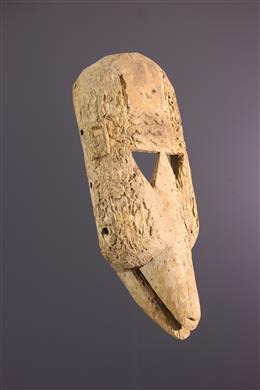 Zoomorphic Dogon Mask