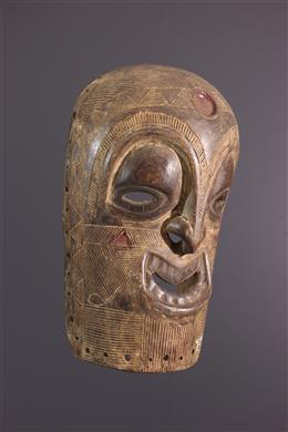 African art - Masque Tetela / Songye