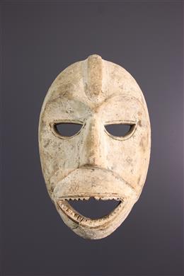 Okwa Idoma Mask