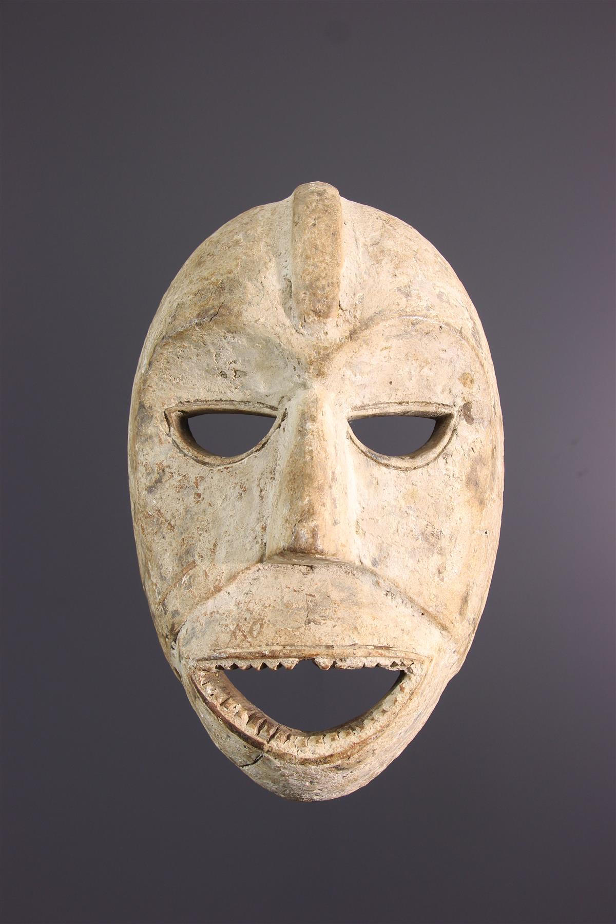 Idoma Mask - African art