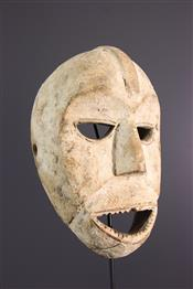 Masque africainIdoma Mask