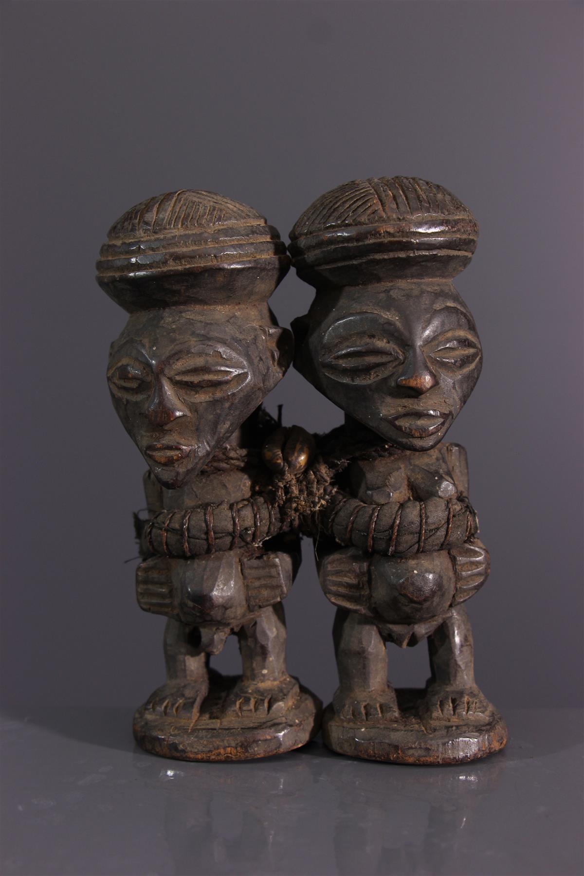 Songye Fetishes - African art