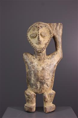 African art - Statues League