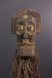 Masque africainMasque Tetela
