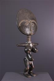 PoupéesAshanti doll