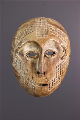 African art - Masque League Idumu