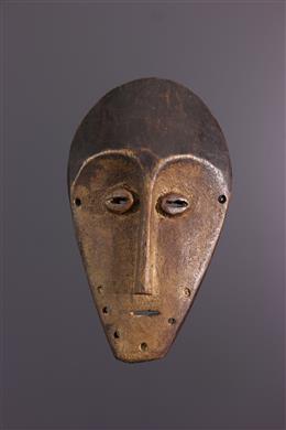 African art - League Masquette