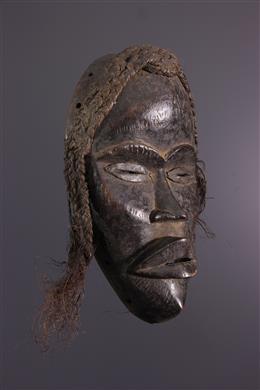 African art - Masque Dan