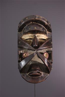 Bété / Guéré Mask