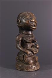Statues africainesStatuette Pfemba