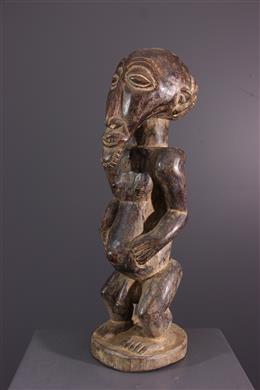 Figure of ancestor Kusu