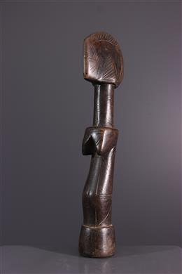 African art - Biga Mossi Fertility Doll