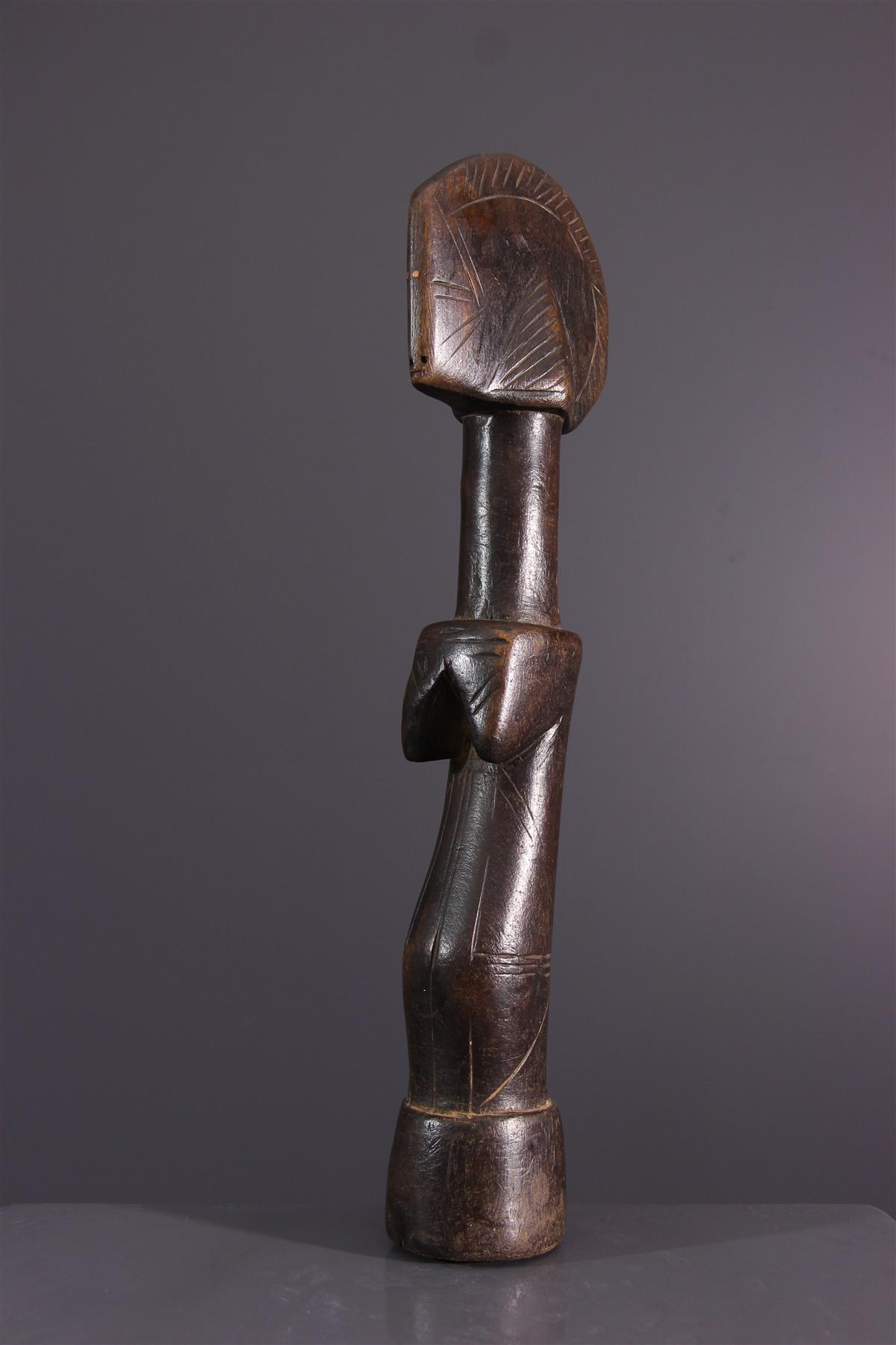 Biga doll - African art