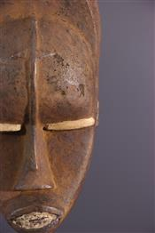Masque africainUrhobo Mask
